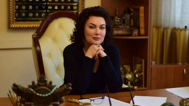 Поздравление Арины Новосельской с Международным днём памятников и исторических мест
