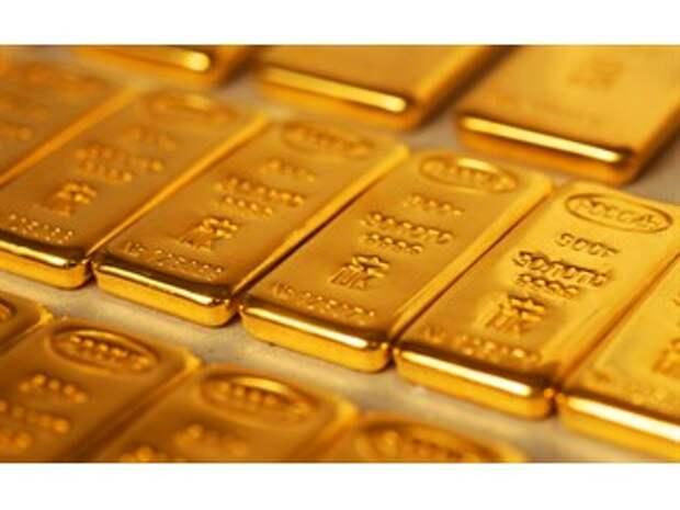 Слезы Запада о русском золоте