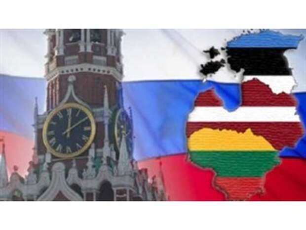 Паранойя и страх — эстонский политик объяснил неадекватную политику в отношении России