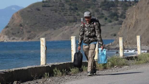 Водная блокада: Ситуация в Крыму ухудшается