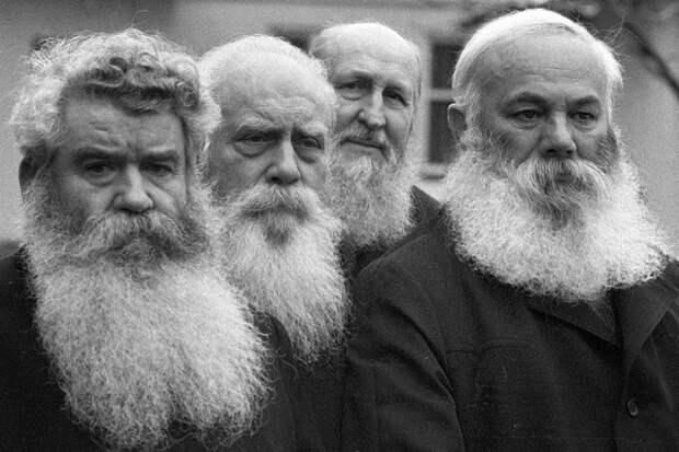 Что стало с русскими староверами, которые поселились в Бразилии