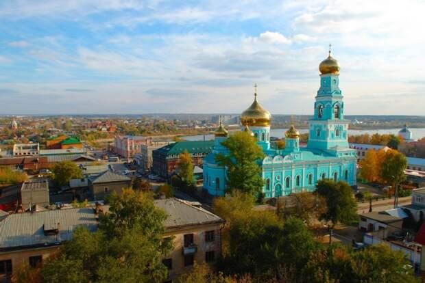 Сызрань (Россия) интересные факты, казахстан, литва, россия, факты