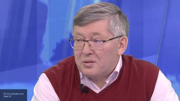 Дандыкин напомнил, как Россия сломала планы США по размещению боевых кораблей у границ РФ