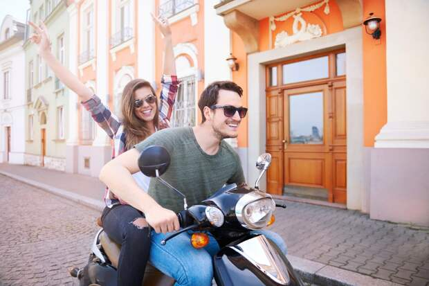 5 принципов начала счастливых отношений