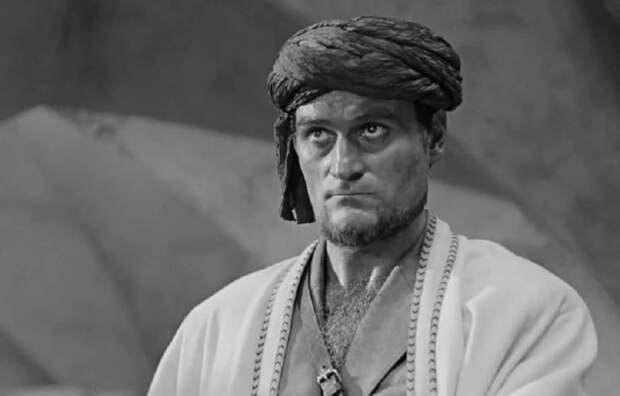Умер актер из «Белого солнца пустыни» Кахи Кавсадзе