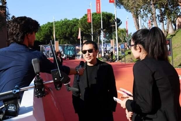 Китаист объяснил рекомендации властей КНР снимать больше научной фантастики