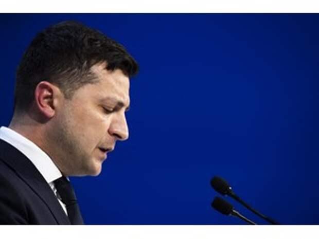 Зеленский упустил прекрасный шанс перехитрить МВФ и обнулить все долги Украины
