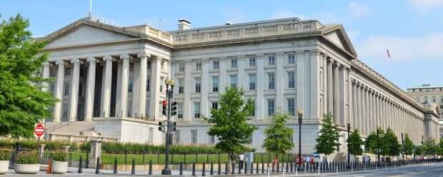 США определили в санкционный список еще двух россиян