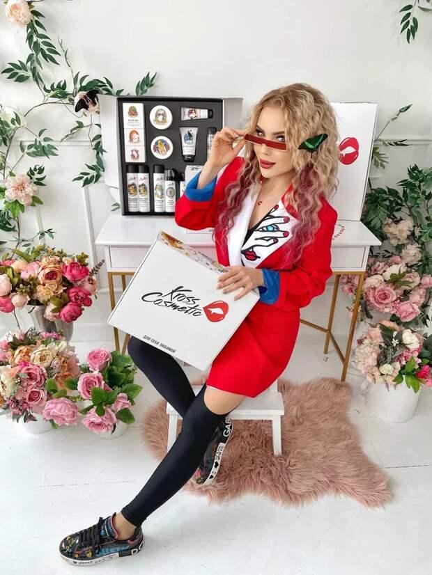 Девушка красивая – девушка счастливая: выбирайте подарки легко с новым брендом косметики!