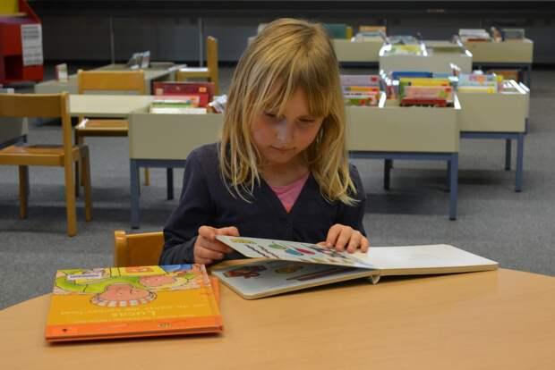 Неделя детской и юношеской книги стартует в Удмуртии