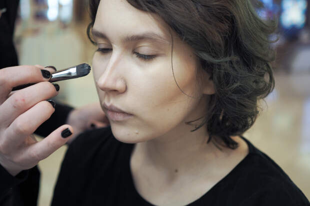 Как скульптурировать лицо, брови и губы? Новинки Make Up For Ever