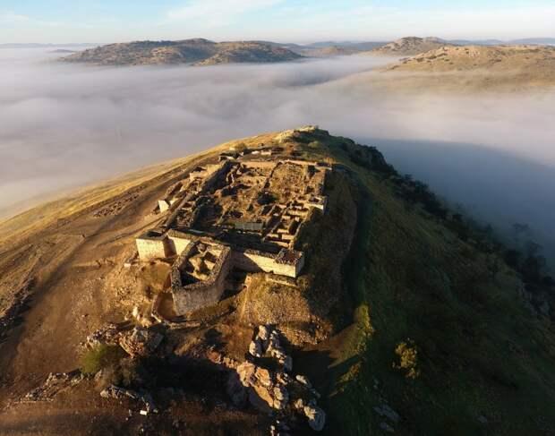 Битва при Аларкосе (1195): что нашли археологи