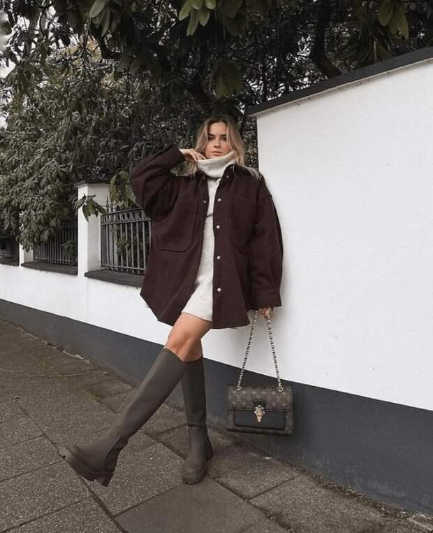 Базовый гардероб на осень, с которым можно создавать стильные образы каждый день
