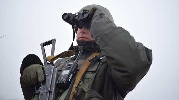 Ищенко: Кто моргнет первым? Приготовления к войне завершились