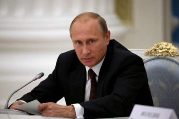 Путин сделал Монголии заманчивое предложение ради спасения Байкала