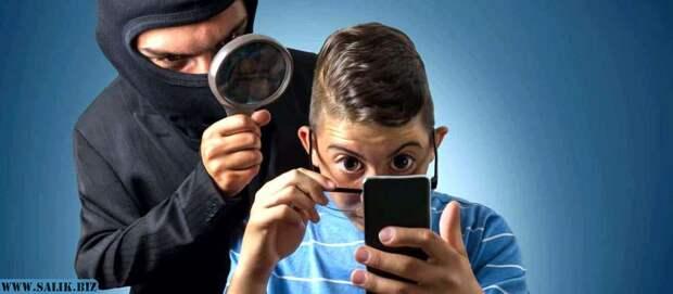 Слежка за людьми: «Электронный концлагерь» уже на пороге?
