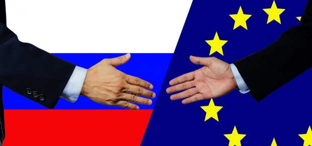 Киевские эксперты жалуются, что в ЕС больше не скрывают дружбу с Россией