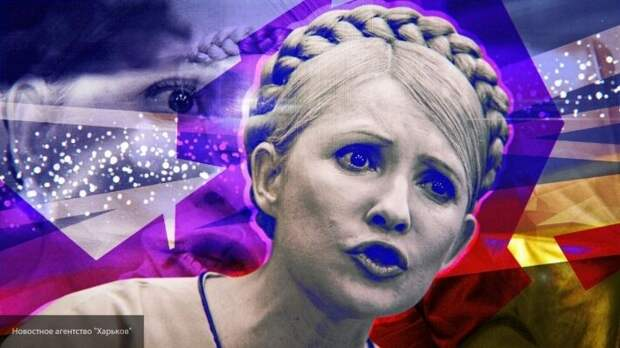 Тимошенко получила около 150 млн гривен компенсации за «политические репрессии»