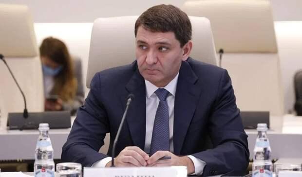 Андрей Рюмин подвел итоги работы «Россетей» вовремя отопительного сезона 2020/2021