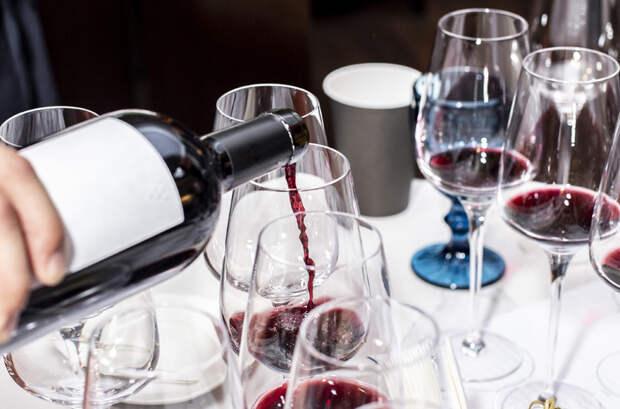 Лучшие красные и белые вина России 2020