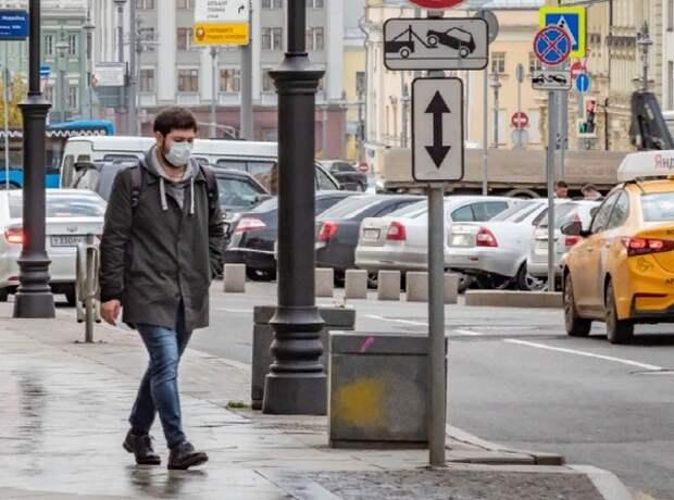 """Представитель ВОЗ в России: """"Мы находимся в критическом этапе пандемии"""""""