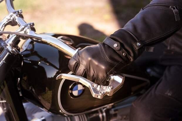 BMW R5 Hommage – воскрешение истории