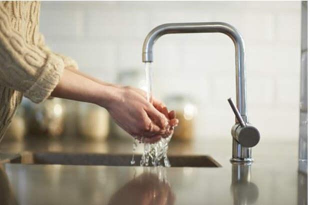 Раскрыта оптимальная длительность мытья рук