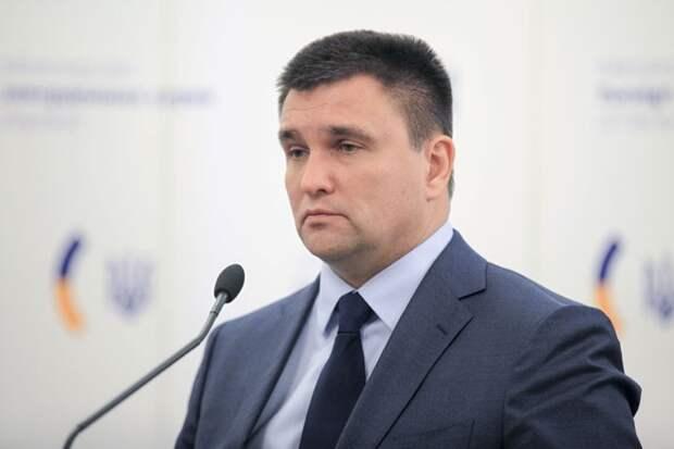 Павел Климкин поедет в Крым по заграннику