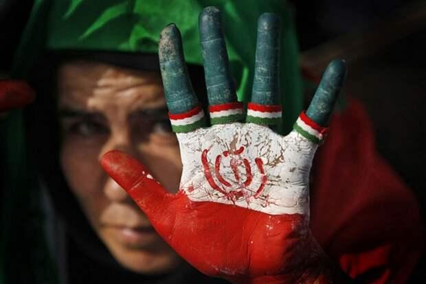 prezident irana foto 01 5 стран, где не празднуют Новый год 1 января