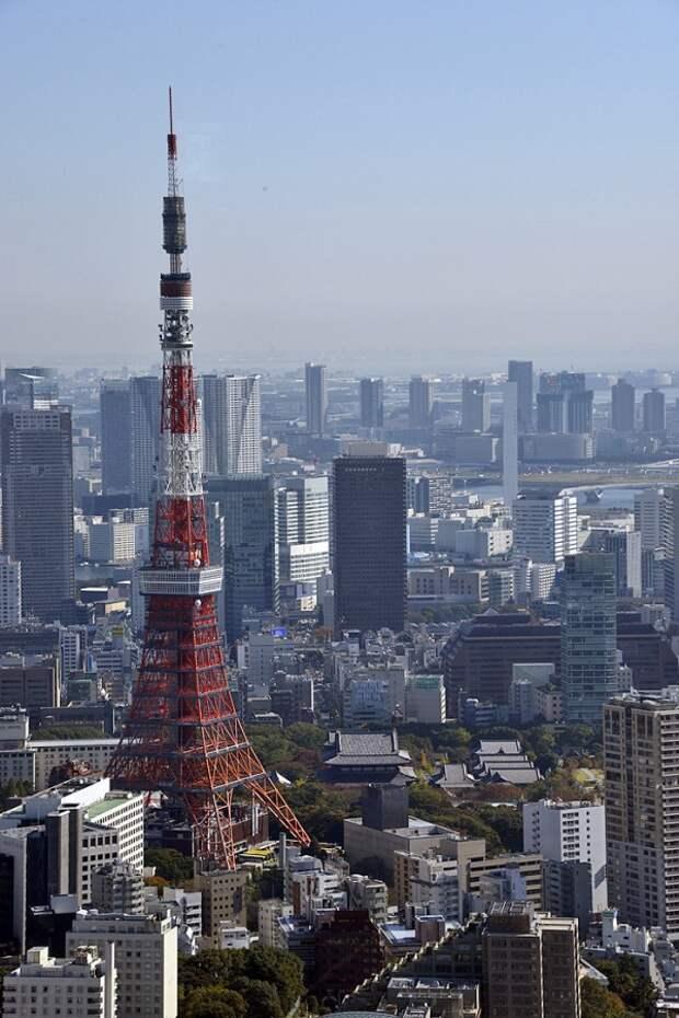 Japan.Tokio17 Япония: Токио