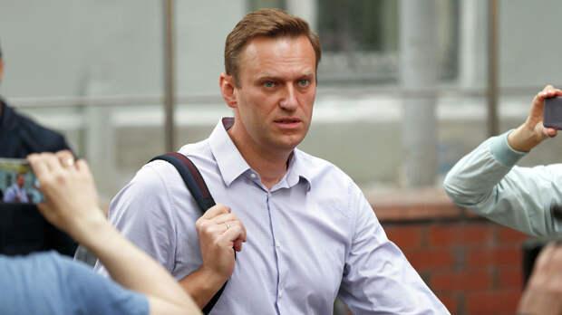 Глава МИД Чехии прокомментировал задержание Навального