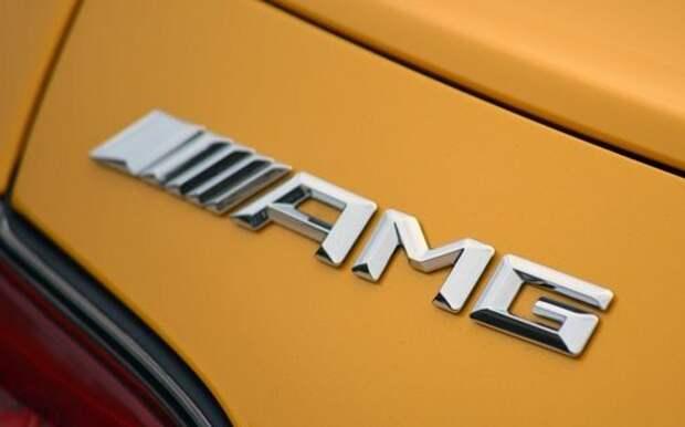 Обзор на машину мечты! Или что такое Mercedes-AMG GT.