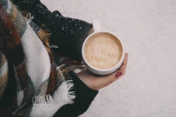 6 лучших способов быстро согреться зимой