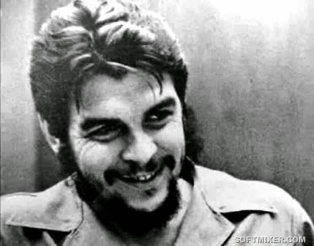 63-Ernesto Che Guevara