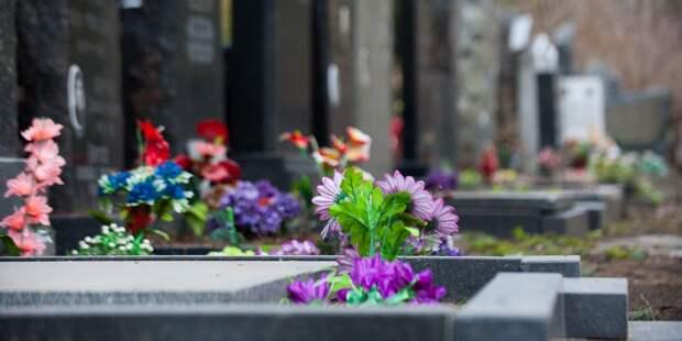 Места захоронений героев Великой Отечественной войны приведут в порядок