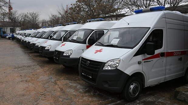 В Симферополе перенесут самую крупную подстанцию «Скорой помощи»