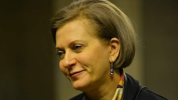 Попова заявила о почти полном отсутствии жертв COVID-19 среди вакцинированных