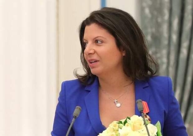 ВRussia Today сообщили, что отправили 32 сотрудника вБелоруссию «для консультирования»