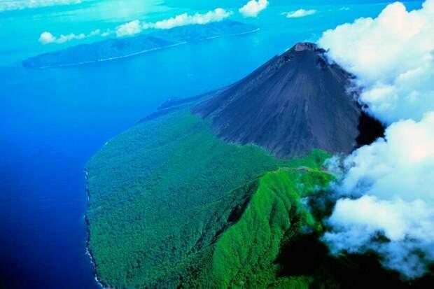 7 самых опасных мест в мире
