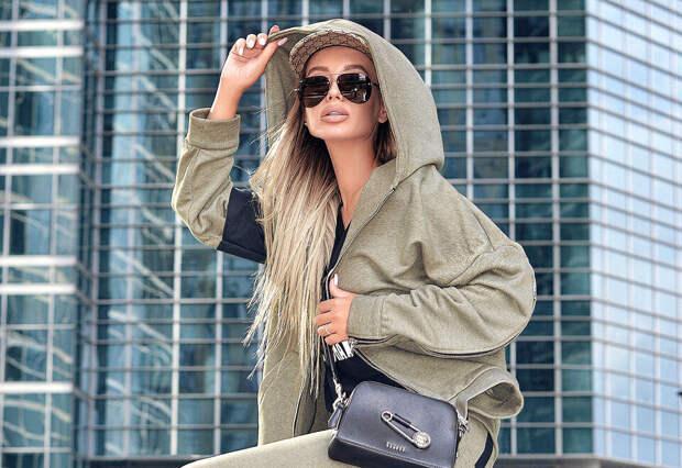 Модная спортивная одежда осень 2020 — удобство, комфорт и стиль