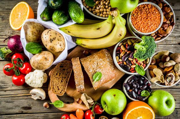 5 полезных советов по питанию