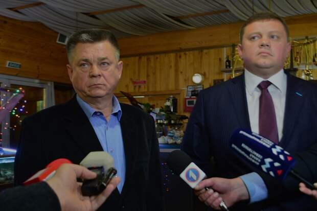 Севастопольские застройщики отказали Развожаеву в жилье для льготников