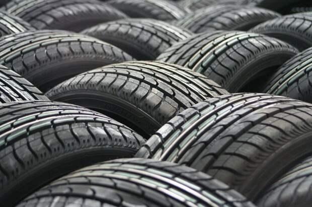 Интересные факты об автомобильных шинах