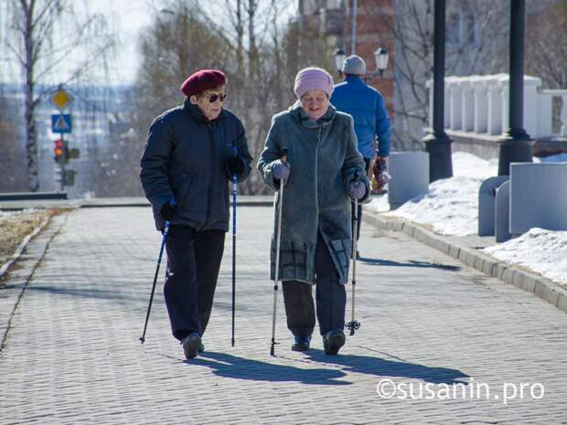 Более 2500 пожилых жителей Удмуртии получили помощь врачей-гериатров с начала 2021 года