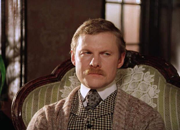 Фото №2 - 11 фактов об 11 сериях «Приключений Шерлока Холмса и доктора Ватсона», сэр