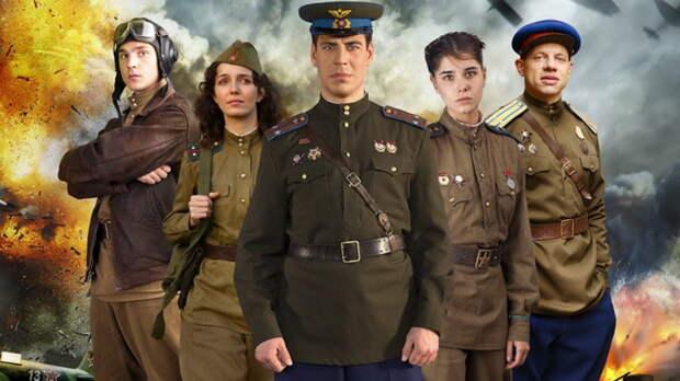За границей русское кино запрещают, так как оно несовместимо с западными ценностями