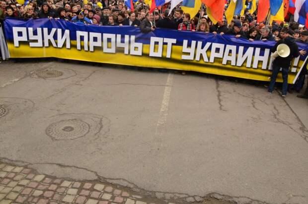 Продвигающим в России демократию