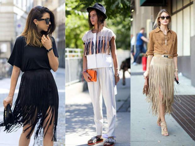 10 модных летних нарядов для повседневного выхода. А для королевской фигуры подойдут…