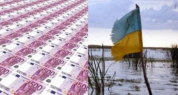 Украина утратила инвестиционную привлекательность