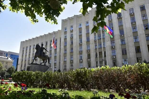 На место губернатора Кубани претендуют пять кандидатов